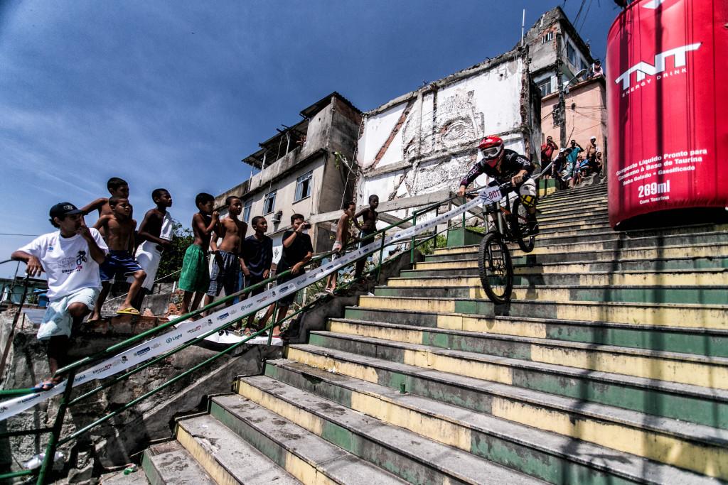 Circuito de Favelas 2015 - DHU Providencia