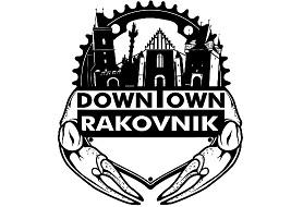 Downtown Rakovnik
