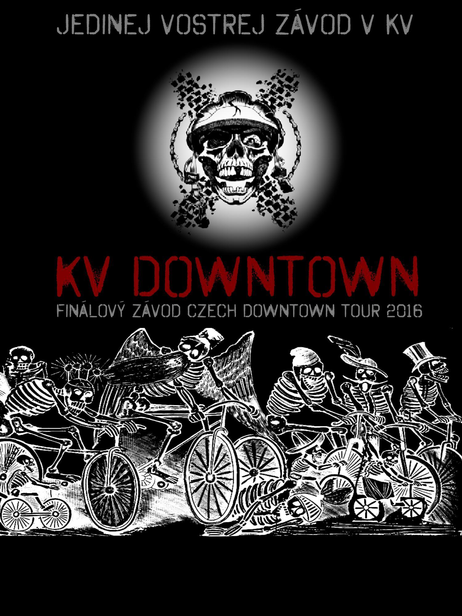 KV Downtown